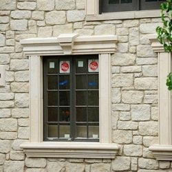 GFRC Window Surrounds