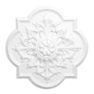 10074 Ceiling Medallions