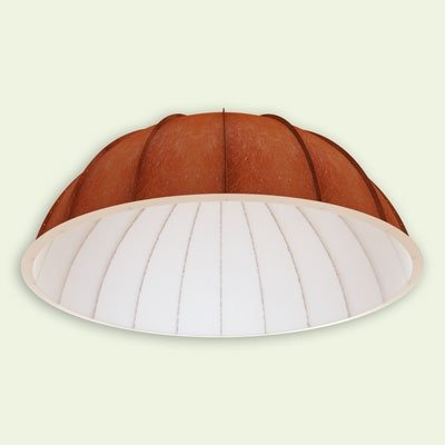 Fiberglass Ceiling Dome CD330x156 B45