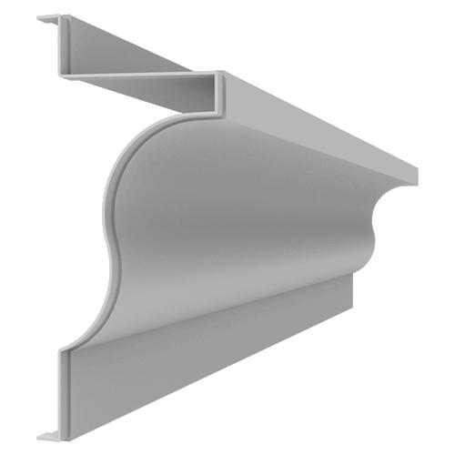 Fiberglass Cornice CR113x8