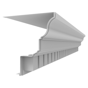 Fiberglass Cornice