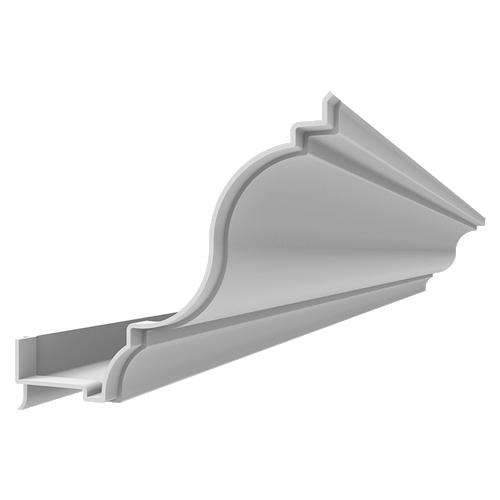 Fiberglass Cornice CR125x8