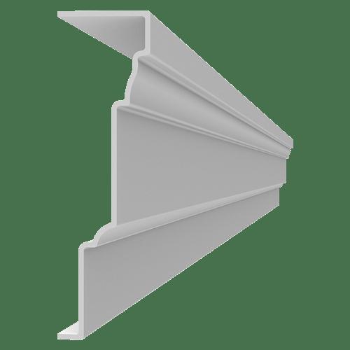 Fiberglass Cornice CR154x8