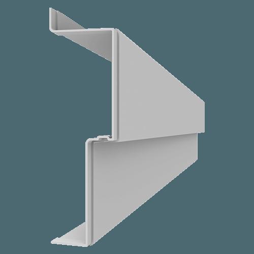 Fiberglass Cornice CR158x8