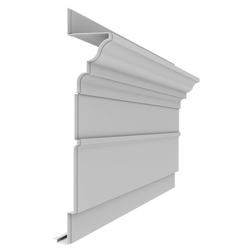 Fiberglass Cornice CR166x8