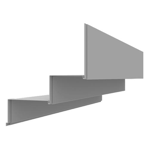 Fiberglass Cornice CR173x8