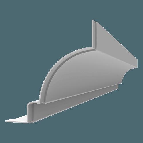Fiberglass Cornice CR174x8