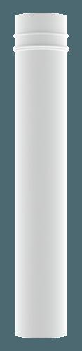 Round Non-Tapered Columns