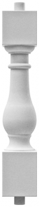 B7022-1S Baluster