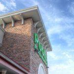 Fiberglass Cornice Architectural Mall CR104x8 CR105x8 CR106x8 Stone Finish