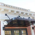 Fiberglass Cornice Architectural Mall CR134x4