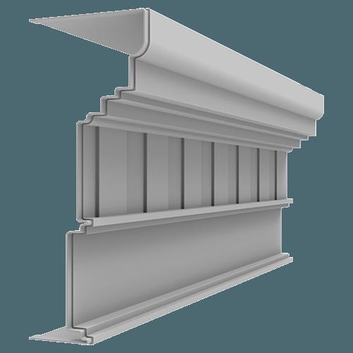 Fiberglass Cornice CR175x8