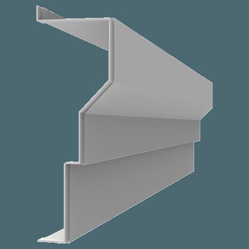 Fiberglass Cornice CR178x8
