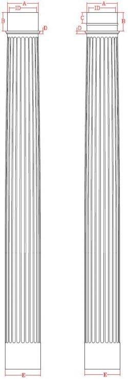 fluted-columns