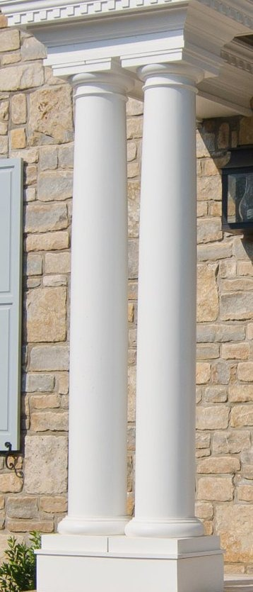 round-tapered-fiberglass-plain-tuscan-column