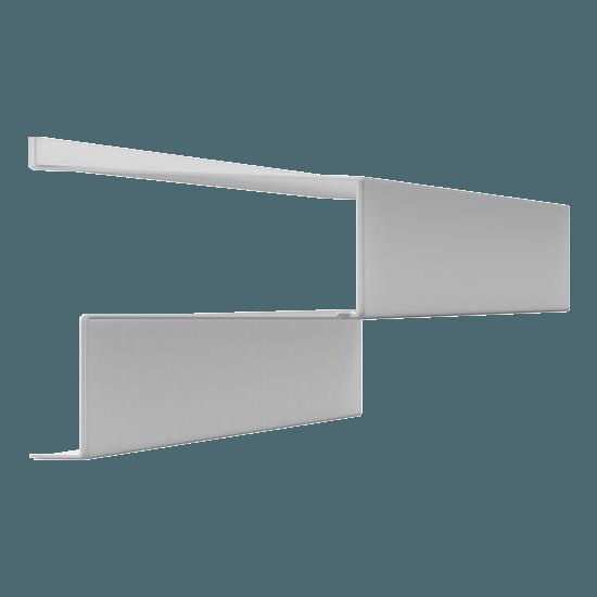 Fiberglass Cornice CR159x8