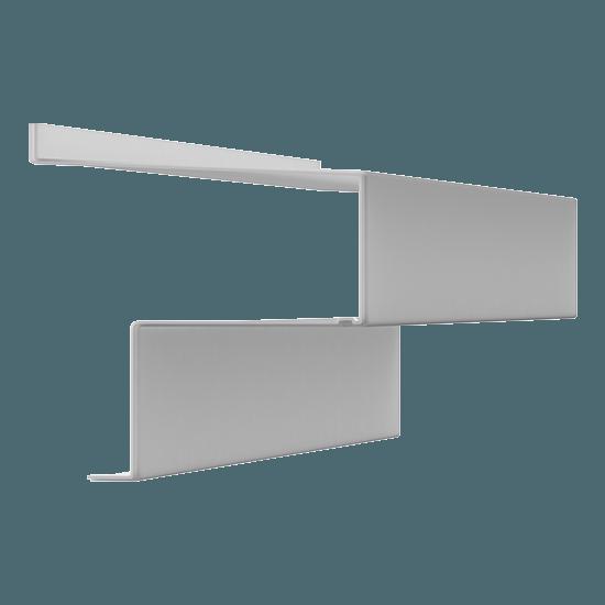 Fiberglass Cornice CR161x8